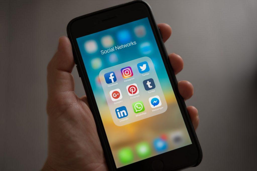 Društvene mreže - nekad i sad | Holistic Digital Solutions