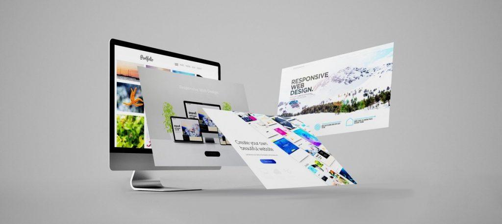 Šta je web dizajn i koje su mu odlike? | Holistic Digital Solutions